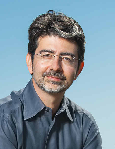 Image accompanying quote by Pierre Omidyar